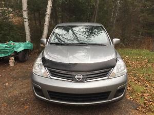 2011 Nissan Versa Autre Saguenay Saguenay-Lac-Saint-Jean image 1