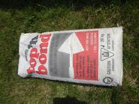 sac de béton 20kg