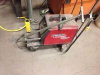 Welding machine weld pak 100 for sale