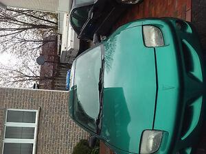 1999 Pontiac Sunfire Coupé (2 portes) 750$
