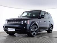 2011 Land Rover Range Rover Sport 3.0 SD V6 HSE Station Wagon 4x4 5dr