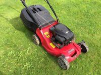 Mountfield Sp414 Petrol Lawnmower