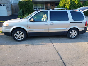 Fully Mobile Automotive Repair Work Minivan For Sale or Trade