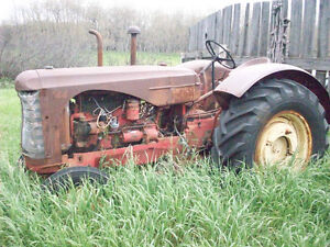 Massey 44 Tractor for sale: