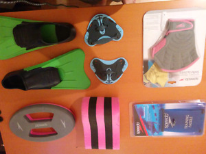 Complete Swimming training kit