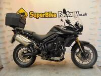 2014 14 TRIUMPH TIGER 800 ABS