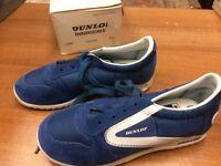 Vintage Dunlop Dodgems, boys size 11