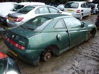 ALFA ROMEO GTV 1.6 T-SPARK 1998 - *BREAKING*