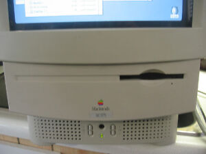 one old mac