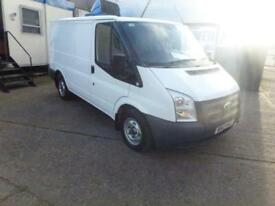 Ford Transit 2.2TDCi ( 100PS ) ( EU5 ) 280S ( Low Roof ) 280 SWB 2012
