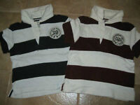Rugby Shirts - The Childrens Place - Boy 18m
