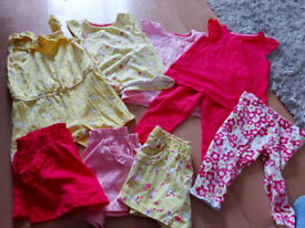 Age 3 girls clothes