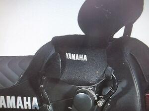 NEW YAMAHA REAR PASSENGER HAND WARMER KIT