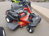 REDUCED TO CLEAR Toro Mowers Moncton New Brunswick Preview