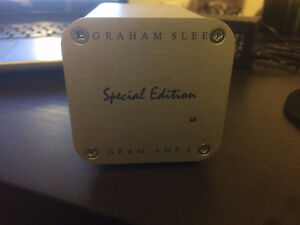 Graham Slee Special Edition Gram Amp 2 Phono