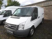 Ford Transit 2.2TDCi Duratorq 85PS 280 Low Roof 280 MWB 60 REG DIRECT COUNCIL