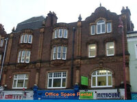 Co-Working * Claremont Road - KT6 * Shared Offices WorkSpace - Surbiton