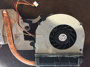 CPU COOLING FAN e233037 FOR LENOVO THINKPAD