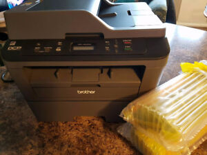*Lightly used* Brother DCP-L2540DW wireless multi-function print
