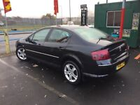 Peugeot 407 diesel, 2 litre, excellent condition inside and out,£999 no offers,