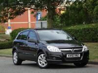 Vauxhall Astra 1.6i VVT 2010 Design +FULL VAUXHALL SERVICE HISTORY +WARRANTY