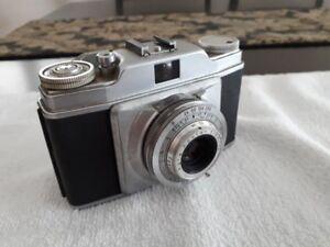 1950's Agfa Pronto 35 mm Camera