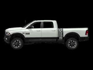 2018 Ram 2500 Power Wagon  - *