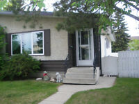 Available Aug 1 - South Side Duplex for Rent $1,300/month