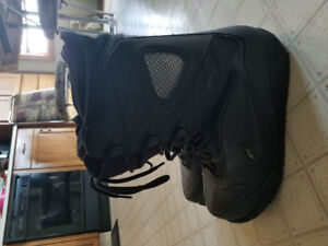 Mens nike zoom air kaiju boots. Rare boots, paid over $400