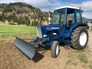 Ford Tractor | Kijiji in British Columbia  - Buy, Sell