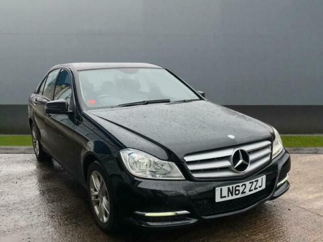 Mercedes-Benz C Class C200 CDI BlueEFFICIENCY Executive SE 4dr | in Newport  | Gumtree