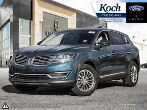 2016 Lincoln MKX SELECT   - Certified - Low Mileage
