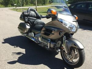 Honda Gold Wing Peterborough Peterborough Area image 5