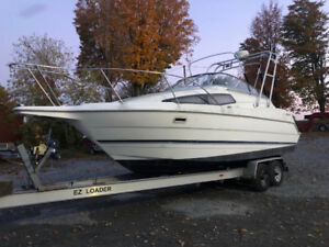 1999 26' Bayliner - 2655 Cierra Sunbridge  *Project Boat*