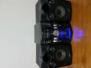 JVC Stereo, Guardians of the galaxy, comic