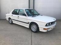 BMW 5 SERIES 3.4 535I 4DR