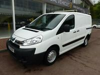 Citroen Dispatch 1.6 Hdi 90ps 1000 L1h1 Swb Low Roof Panel Van