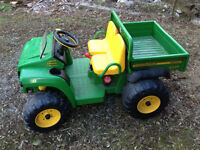 John Deere Gator For Sale!!
