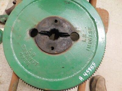 John Deere H Tractor Electric Start Flywheel H913r 13406