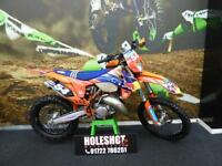 KTM SX 150 Motocross bike XC conversion