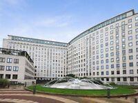 En-suite Double - Unique opportunity to rent PENTHOUSE WATERLOO SOUTHBANK