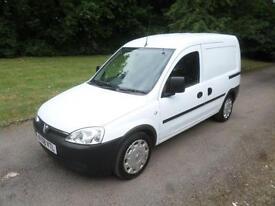 Vauxhall Combo 1.3 CDTi 16v 2000 58 REG 90K DIRECT BT