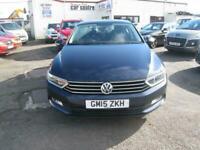 Volkswagen Passat 1.6 TDI S 4 Door. 57000 Miles. £20 Road Taxc. 12 Months MOT