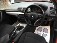 2008 BMW 1 SERIES 118d Se 2