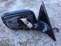 BMW e46 powerfolding mirror ribbon cable
