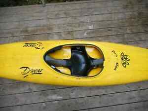 Stylish & Comfortable Kayak