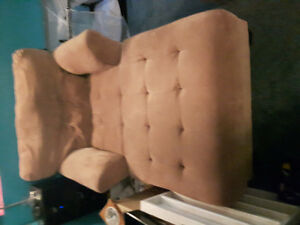 Couch and chaise lounge Cambridge Kitchener Area image 2