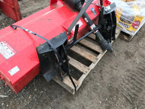 New Holland 918L Flail Mower