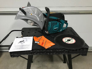 Makita 14 inch Power Saw for Sale