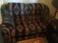 Great condition love seat!